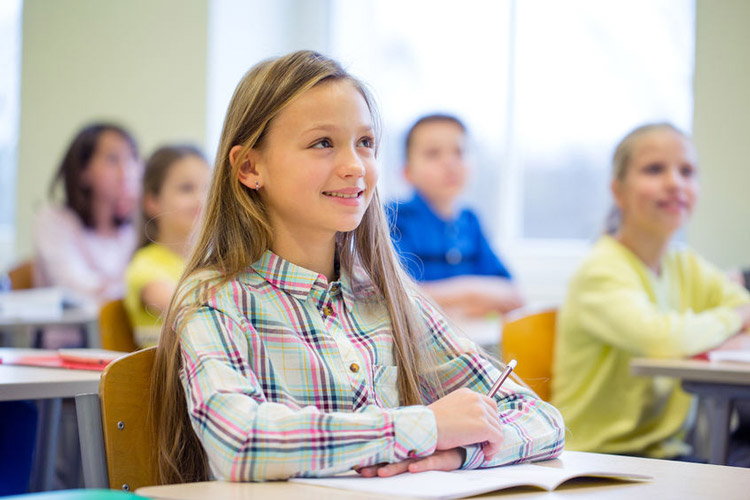 Schoolsucces hangt van zelfsturing
