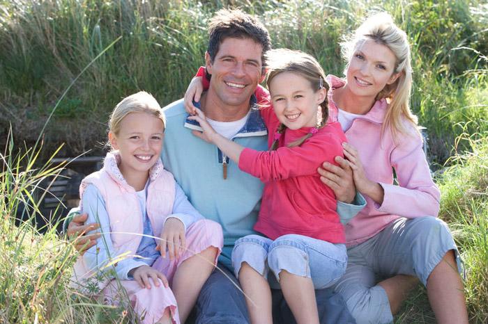 Meer rust in je gezin