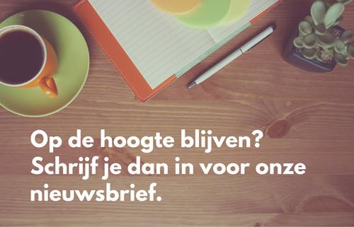 Nieuwsbrief KinderPsy Hilversum